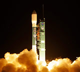 ICEsat2 launch