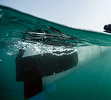 underwater unmanned vehicle